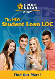 The NEW Student Loan LOC at Prime+1%
